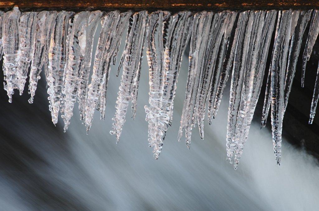 Frozen motion